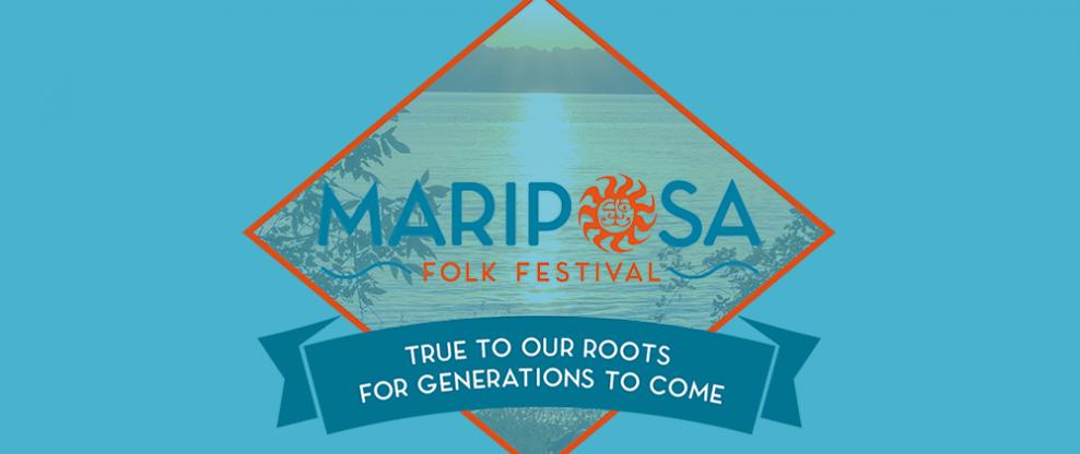 Mariposa Folk Fest