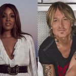 Mickey Guyton & Keith Urban