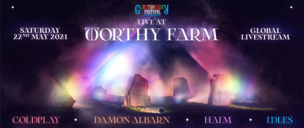 Live From Worthy Farm
