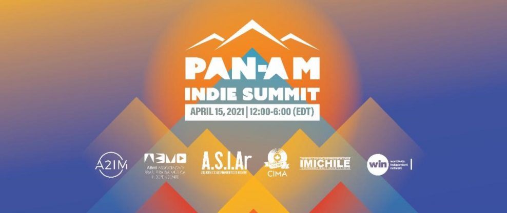 Pan Am Indie Summit