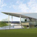 TCU Amphitheater