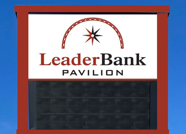 Leader Bank Pavilion