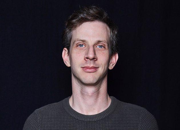 Travis Rosenblatt