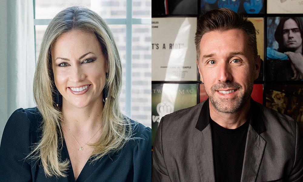 celebrityaccess.com: Interview: Laura Hutfless & Jeremy Holley