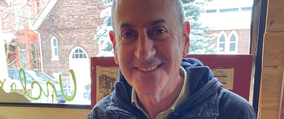 Elliot Lefko