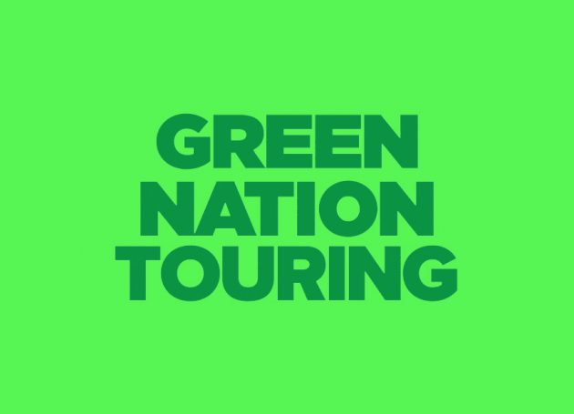 Green Nation