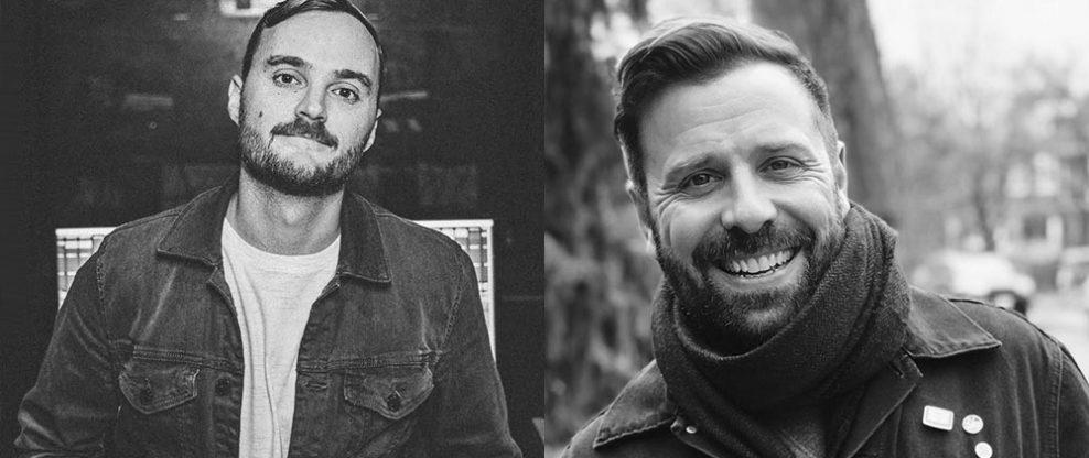 Nick Middleton & Grant Paley
