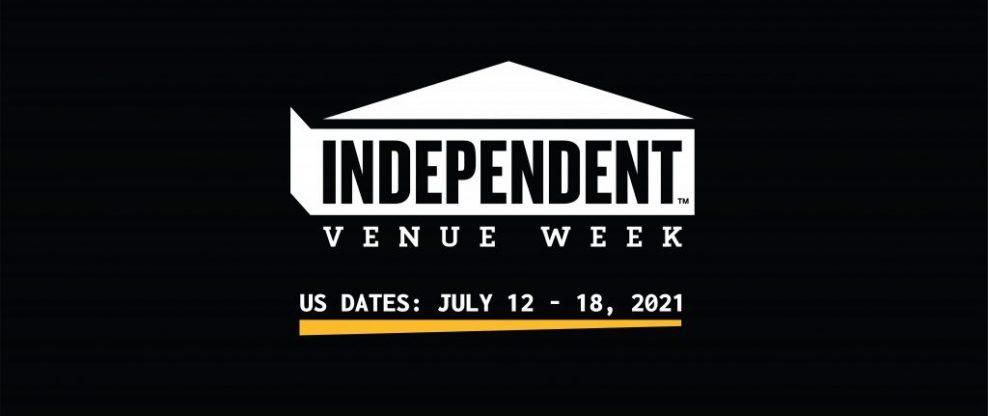 Independent Venue Week