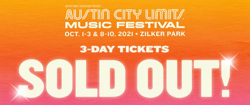 Austin City Limits 2021