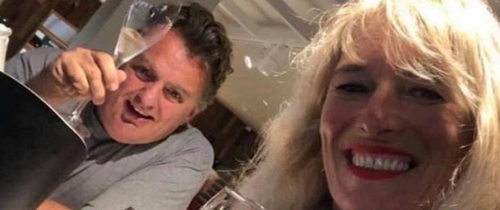 Craig Duffy & Sue Parmiter