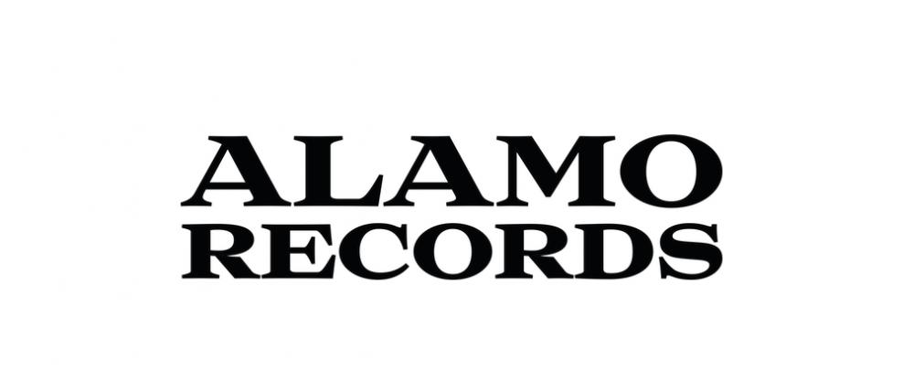 Alamo Records