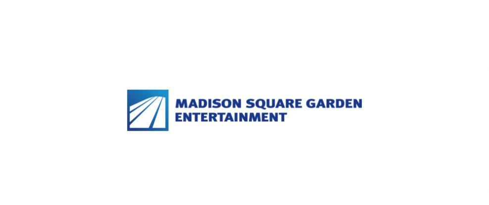 MSG Entertainment