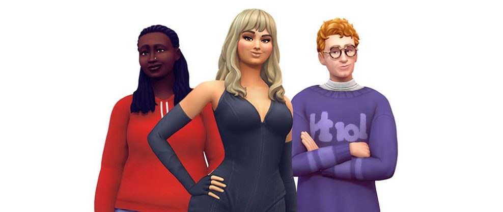 The Sims Sessions