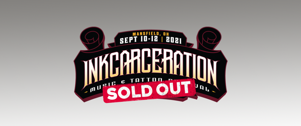 Inkcarceration Festival Finds A Few More Passes For 2021