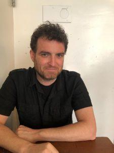Keith Hagan