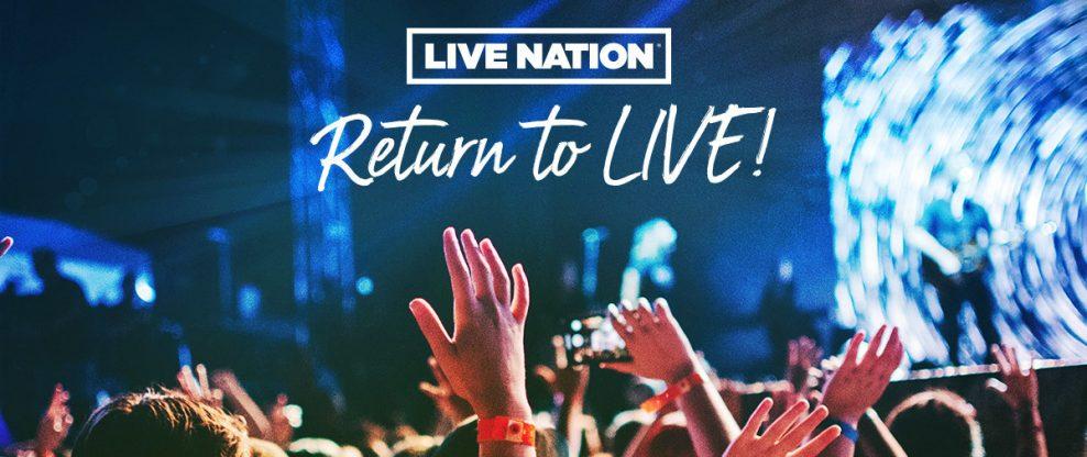 Return To Live