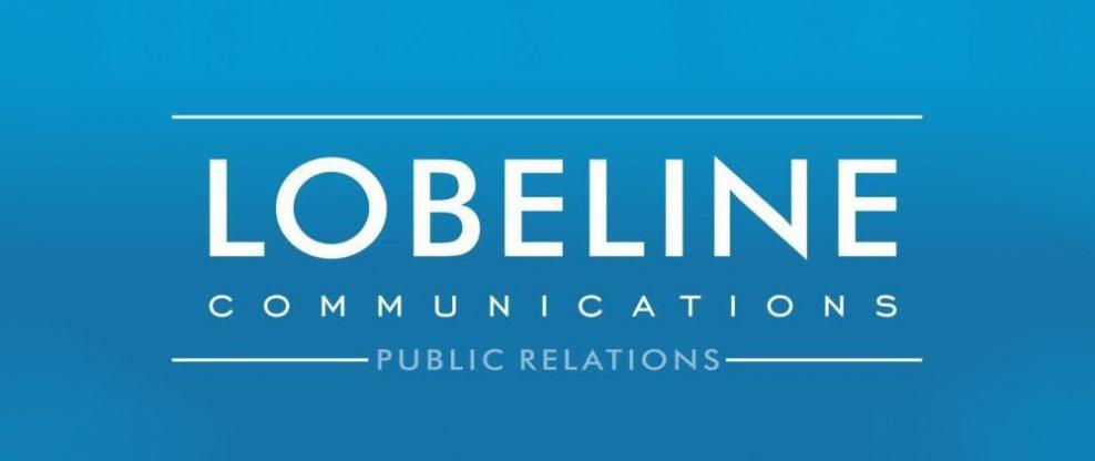 Lobeline Communications Logo