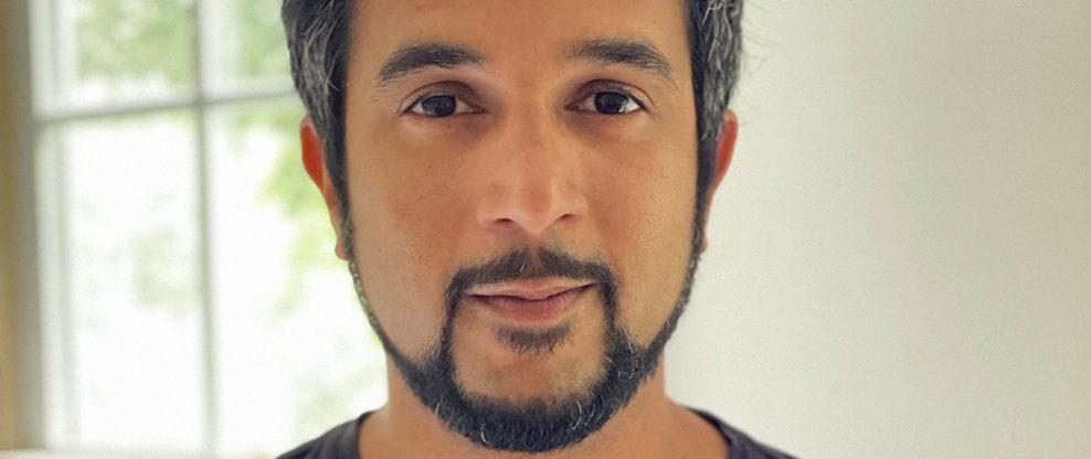 Zahid Zakaria