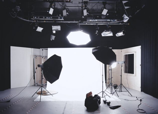 The Dos And Don'ts Of A Music Photo Shoot