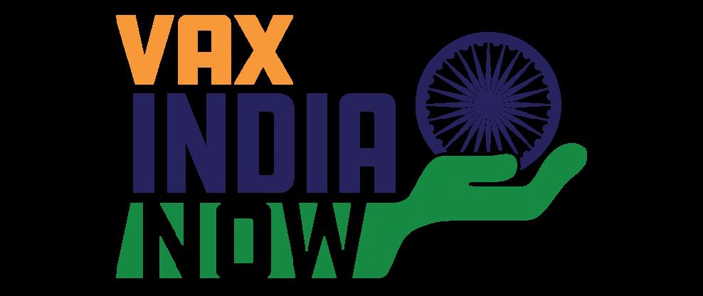 Vax India Now
