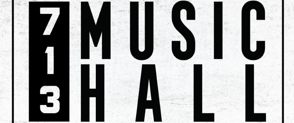 713 Music Hall