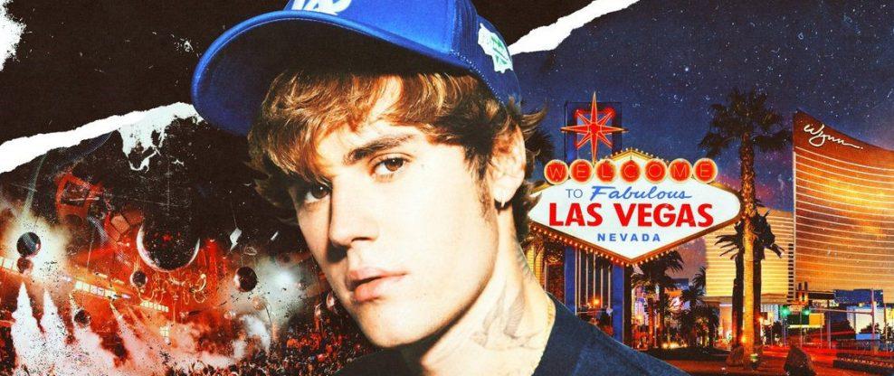 Justin Bieber To Host Destination Weekend Event In Las Vegas