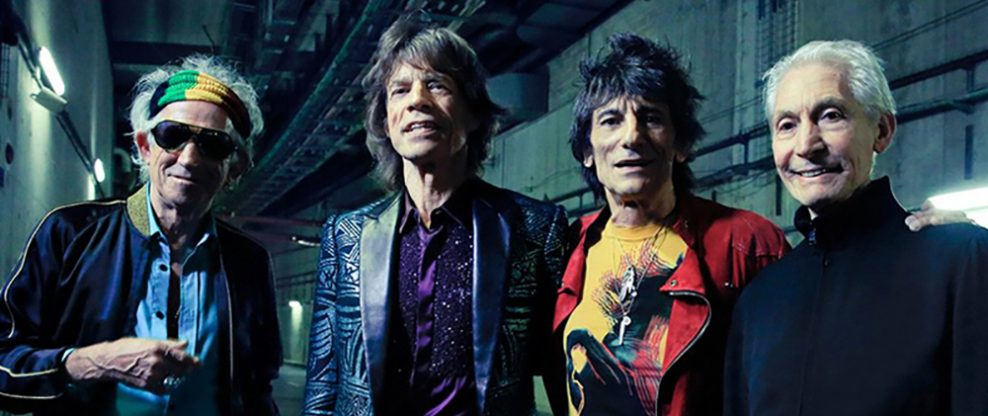 The Rolling Stones To Continue 'No Filter' Tour