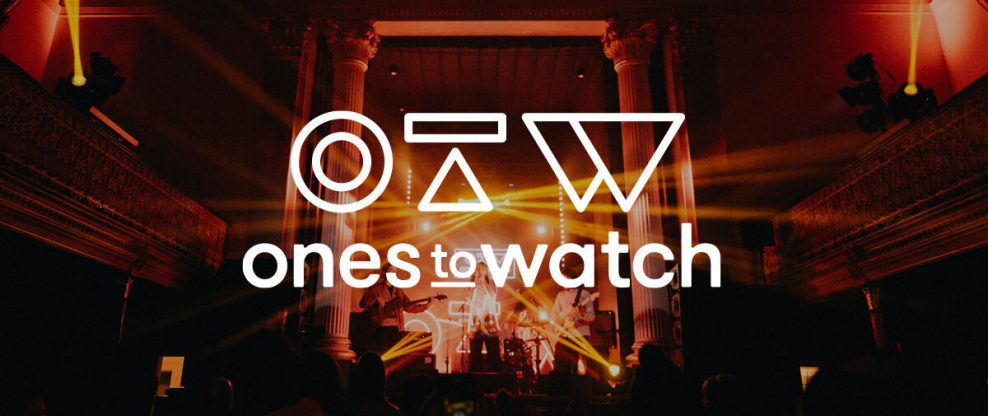 Live Nation Australia To Bring It's Ones To Watch Artist Discovery Platform To Australia