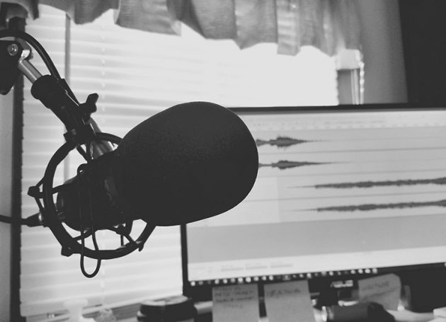 Why Your Podcasts, Newsletters (And Music?) Should Be Shorter