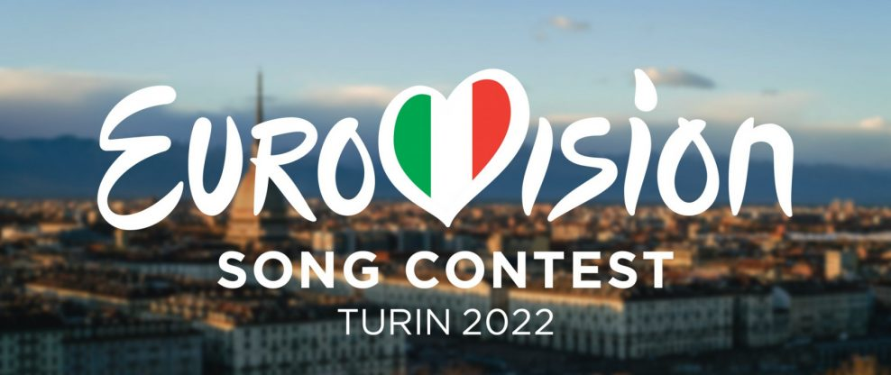 Eurovision 2022 To Be Held In Turin, Italy