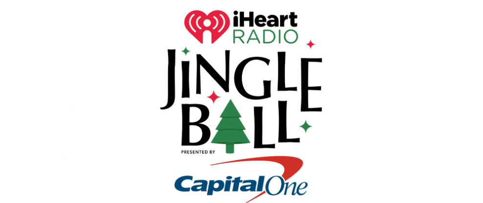IHR Jingle Bell Ball Tour 2021